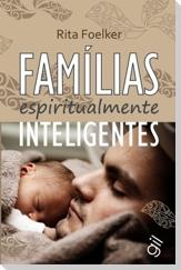 Famílias Espiritualmente Inteligentes, o livro